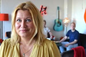 Therese Lundgren, Urkraft