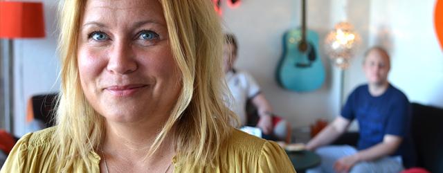 – Oj så kul, detta kommer verkligen bli ett spännande projekt att få jobba med och se utvecklas,säger en glad Therese Lundgren, projektkoordinator på Urkraft. – Tillsammans medSkellefteå Pastorathar vi […]