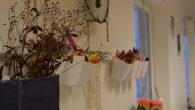 5/12 ställer vi ut alster som är skapade av våra deltagare i Kreativa Rummet. Nu är vi i full gång med att skapa inför vår Julvernissage!Kreativa Rummet är en del […]