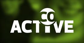 Klicka dig till information om projektet Co-Active...