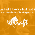 Som arbetsintegrerat social företag vill vi varje år förbättra och utveckla våra metoder för att kunna bidra med mer sociala nytta i samhället. Att mäta den nytta vi gör är […]
